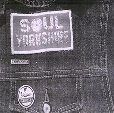 Boyracer - Yorkshire Soul E.P.