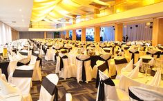 Eventos Corporativos Welcome Table, Table Decorations, Delaware, Spaces, Home Decor, Function Hall, Corporate Events, Decoration Home, Room Decor