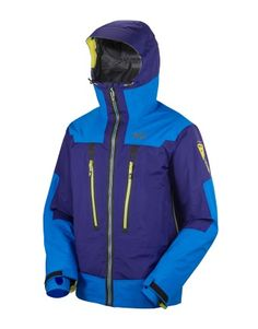 Cosmic Couloir GTX Jkt Ultra Blue/Sky Diver Millet : Vestes Ski : Snowleader