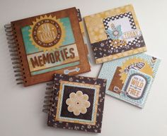 Artsy Albums Scrapbooking Kits and Custom Designed Scrapbook Albums by Traci Penrod: Home Shopping Network & We R Memory Keepers
