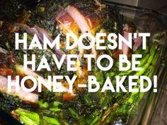 #Paleo #Primal #GlutenFree #Keto #LowCarb Ham Recipe