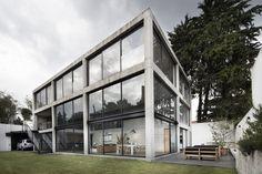 Gallery of 3:2 House / Método - 19