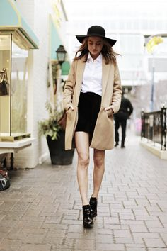 Buy me a coat like this someone pls