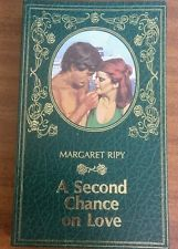 A Second Chance on Love by Margaret Ripy (Paperback)