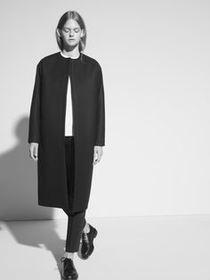 THISISNON / COLLECTIONS | WINTER COAT