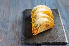 Citrus Marinated Chicken Tacos - full of fresh, bright flavors.  #freshrecipes #msmarket #citruschickentacos