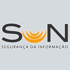 SUN Segurança da Informação by M8Z #design #marketing #criacaodemarca #logomarca #marca #advertising #mark