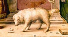 El Hurgador [Arte en la Red]: Pintando perros (XLIII)