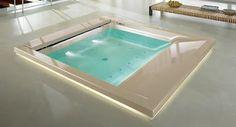Bathtub, so cool.