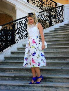 fleurani: Sissy- Castle Schönbrunn by @fleurani