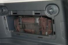 FJ Hidden Compartment Pouch