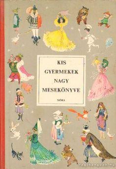 Retro Kids, Film Strip, My Childhood Memories, Hungary, Book Art, 1, History, Budapest, Vintage