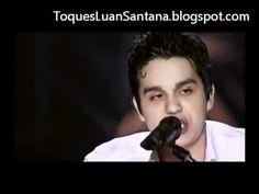 Pra Você Lembrar de Mim - Luan Santana [Clipe - Oficial - DVD ao Vivo]