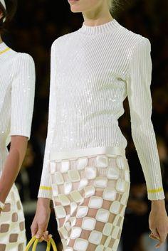 Louis Vuitton S/S 2013 - PFW
