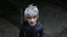 Jack Frost Screencaps - Rise of the Guardians Photo (32401076 ...