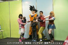 【国内最大級のアニメの祭典!AnimeJapan 2015】みんなでアニメを作ってみよう!みんなの描いた絵が動き出す!アニメ縁日もある!