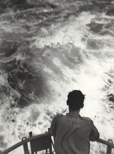 Photo by Robert Frank, 1948