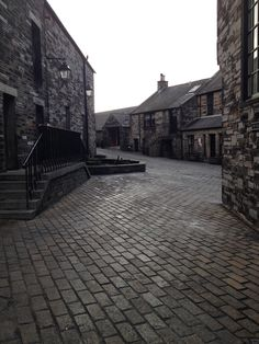 Highland Park Distillery Kirkwall, Scotland  Photo by Scarlet Rose