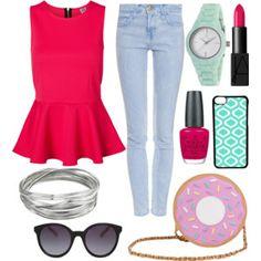 On Wednesdays We Wear Pink Follow @crushedjems (instagram)