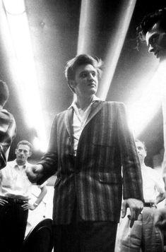 Elvis PRESLEY © Alfred WERTHEIMER