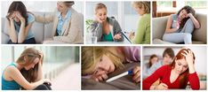 BEST TIPS FOR HEALTHY AND DISEASES: Clinical Teen Depression Test