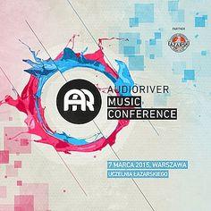 Uczelnia Łazarskiego partnerem V Konferencji Muzycznej Audioriver