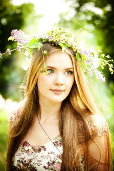 Spring, Nature, Flowers, Trees, White, Park, Flower  FREE