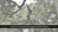Frankly, My Dear . . . : Savannah Spooks