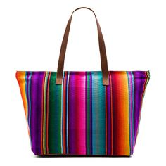 STELA 9 Todos Beach Tote Bag ($195) ❤ liked on Polyvore featuring bags, handbags, tote bags, woven beach tote, woven handbags, stela 9, handbags purses and hand woven bags