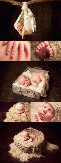 raleigh north carolina newborn baby photography by britt woodall.