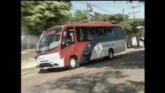 Galdino Saquarema Noticia: Voltam a circula os ônibus do Morro Santa Teresa