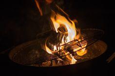barbeque fire by Denys Tsutsayev on Creative Photography, Fire, Outdoor Decor, Home Decor, Decoration Home, Room Decor, Home Interior Design, Home Decoration, Interior Design