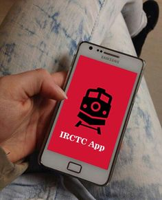 Book your indian railway train tickets online using this IRCTC mobile Application. The application contains mobile app android, iphone and windows version of the IRCTC mobile website. The app gives you   full details about railway tickets like check pnr status, Live train status, seat availability and lots of information in one place.