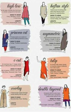 New diy fashion hacks clothes style Ideas Fashion Terminology, Fashion Terms, Fashion Advice, Fashion Blogs, Look Fashion, Diy Fashion, Trendy Fashion, Fashion Dresses, Fashion Hacks