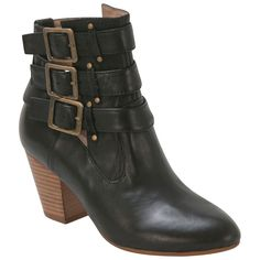 Miz Mooz Women's Devlynn Ankle Boot | Infinity Shoes Black