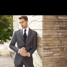 Top choice for wedding tux.