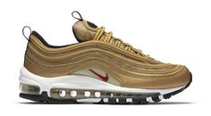 5b324640f9b500 Nike Air Max 97 OG Metallic Gold