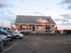 Shop at Mac's | MAC'S SEAFOOD // Wellfleet Seafood Restaurants ...