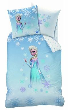 elsa slaapkamer google zoeken more frozen elsa duvet sets elsa bedroom ...
