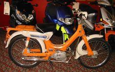PC 50 > Orange !