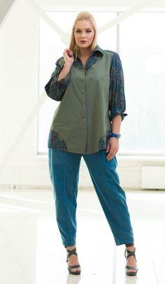 EVA collection. Женская одежда большие размеры 52-70.  // Коллекции