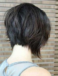 40 Trendy Inverted Bob Haircuts