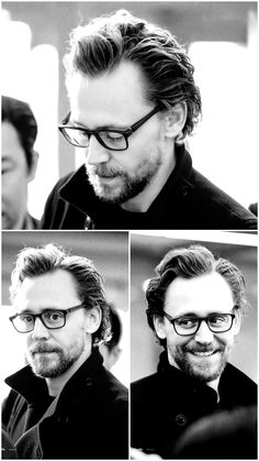 Tom Hiddleston. #InfinityWar promo. #BlackAndWhite Click on the image for more.