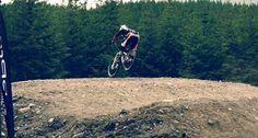 VIDEO What is 4X Mountain Biking