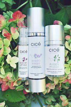20% Rabatt bei CICÉ Safer Skin Care +  Code: LIFE40UP Nur bis 21. Oktober 2016