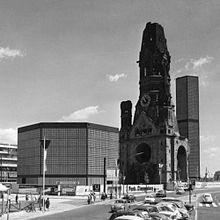 Egon Eiermann – Berlin