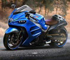 Suzuki Jakusa Design
