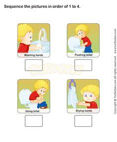 Personal Hygiene Worksheet 12 - science Worksheets - grade-2 Worksheets