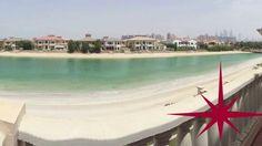 Palm Jumeirah - Signature Villa