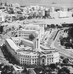 Manila City Hall, c.1960